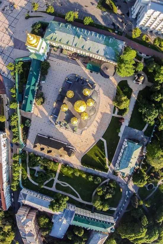 St. Michael Monastery, Kyiv, Ukraine, photo 13