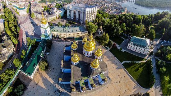St. Michael Monastery, Kyiv, Ukraine, photo 14