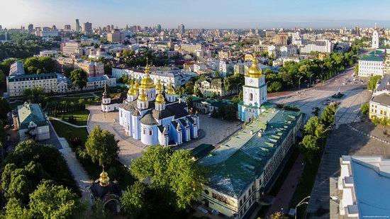 St. Michael Monastery, Kyiv, Ukraine, photo 2