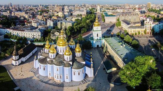 St. Michael Monastery, Kyiv, Ukraine, photo 3