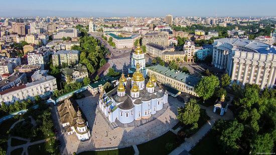 St. Michael Monastery, Kyiv, Ukraine, photo 4