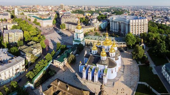 St. Michael Monastery, Kyiv, Ukraine, photo 5
