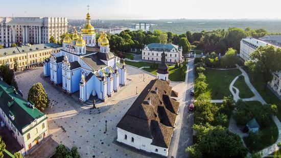 St. Michael Monastery, Kyiv, Ukraine, photo 6