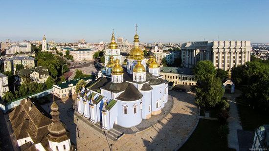 St. Michael Monastery, Kyiv, Ukraine, photo 7