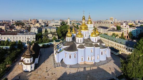 St. Michael Monastery, Kyiv, Ukraine, photo 8