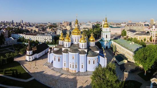 St. Michael Monastery, Kyiv, Ukraine, photo 9