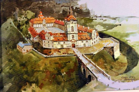 Castles of Ukraine, picture 11