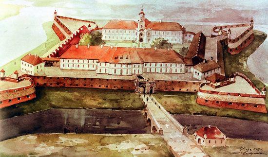 Castles of Ukraine, picture 16