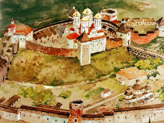 Castles of Ukraine, picture 17