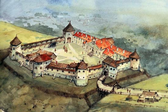 Castles of Ukraine, picture 18