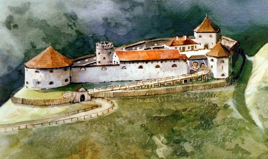 Castles of Ukraine, picture 19