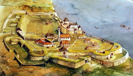 Castles of Ukraine, picture 20