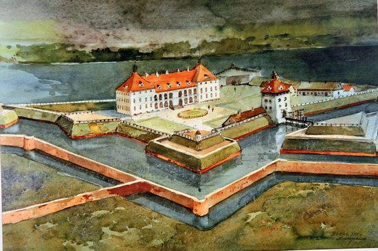 Castles of Ukraine, picture 24