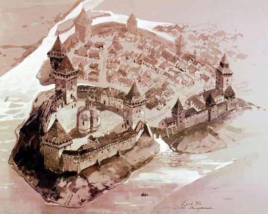 Castles of Ukraine, picture 5