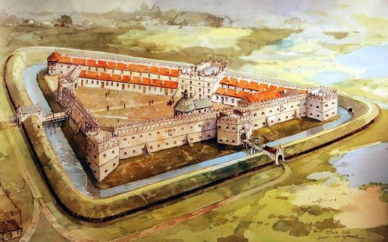 Castles of Ukraine, picture 6