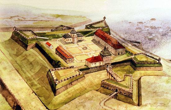 Castles of Ukraine, picture 8