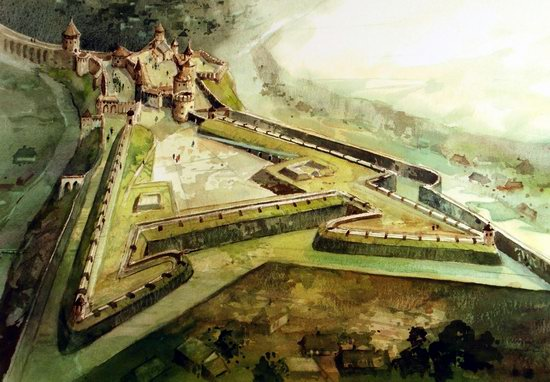 Castles of Ukraine, picture 9
