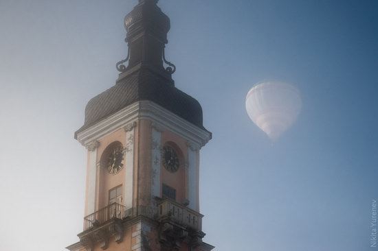 Balloon Festival, Kamianets-Podilskyi, Ukraine, photo 13