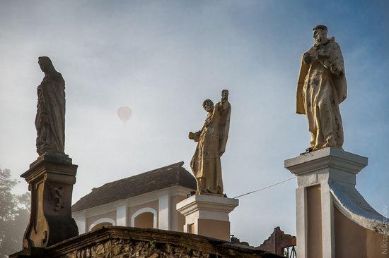 Balloon Festival, Kamianets-Podilskyi, Ukraine, photo 14
