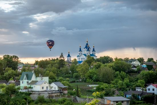 Balloon Festival, Kamianets-Podilskyi, Ukraine, photo 2