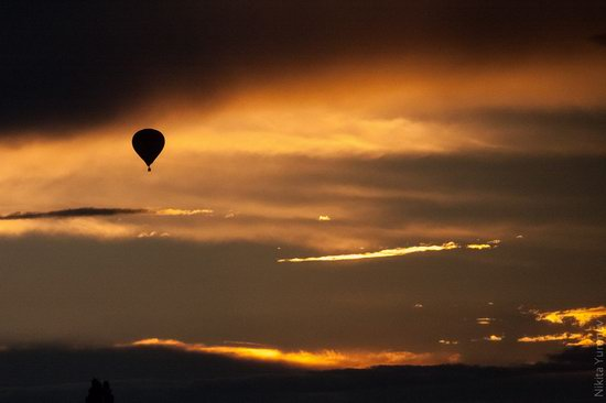 Balloon Festival, Kamianets-Podilskyi, Ukraine, photo 4