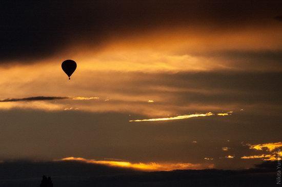 Balloon Festival, Kamianets-Podilskyi, Ukraine, photo 4