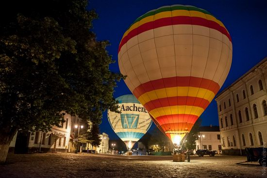 Balloon Festival, Kamianets-Podilskyi, Ukraine, photo 7