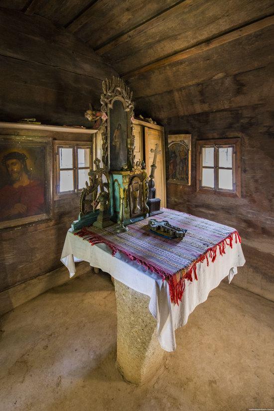 Church of the Dormition, Novoselytsya, Ukraine, photo 11