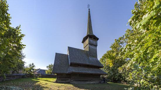 Church of the Dormition, Novoselytsya, Ukraine, photo 13