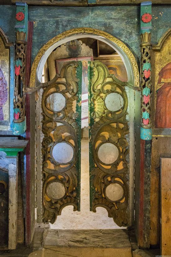 Church of the Dormition, Novoselytsya, Ukraine, photo 9