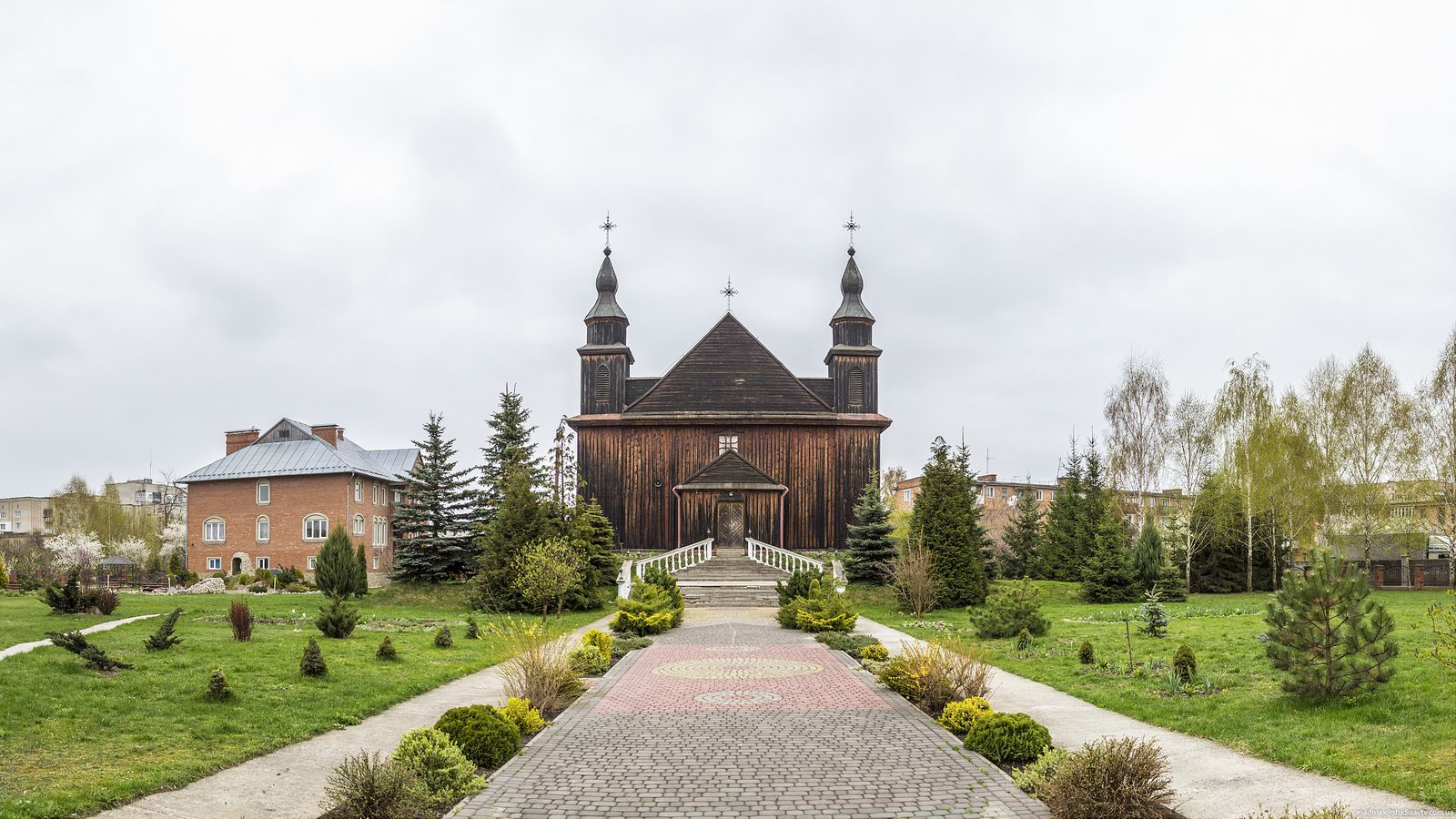 Architecture  Ukraine travel blog