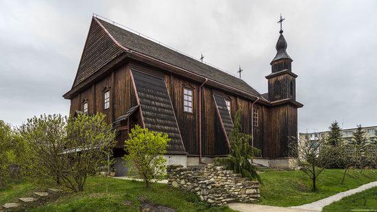 St. Anne Catholic Church, Kovel, Ukraine, photo 10