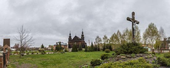 St. Anne Catholic Church, Kovel, Ukraine, photo 11