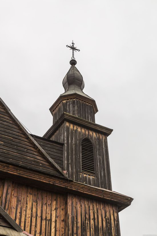St. Anne Catholic Church, Kovel, Ukraine, photo 3