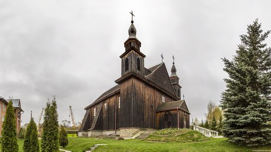St. Anne Catholic Church, Kovel, Ukraine, photo 4