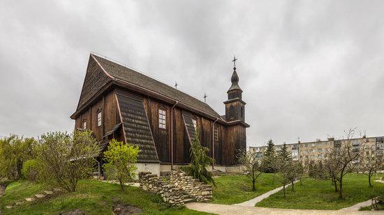 St. Anne Catholic Church, Kovel, Ukraine, photo 5