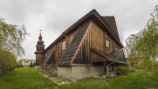 St. Anne Catholic Church, Kovel, Ukraine, photo 7