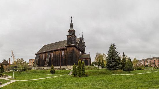 St. Anne Catholic Church, Kovel, Ukraine, photo 8