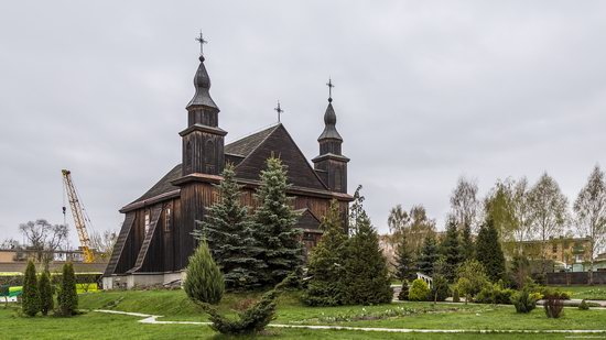 St. Anne Catholic Church, Kovel, Ukraine, photo 9