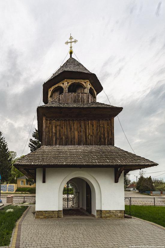 St John the Evangelist Church, Skoryky, Ukraine, photo 5