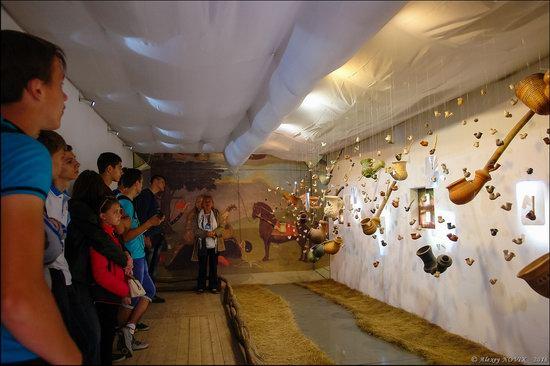 Zaporizhian Cossacks Museum, Khortytsia, Ukraine, photo 11