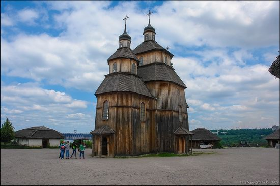Zaporizhian Cossacks Museum, Khortytsia, Ukraine, photo 12