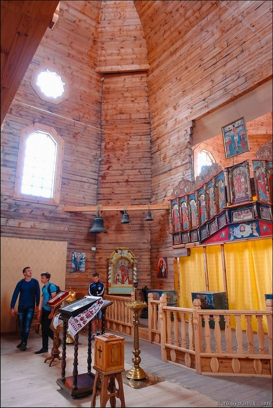 Zaporizhian Cossacks Museum, Khortytsia, Ukraine, photo 13