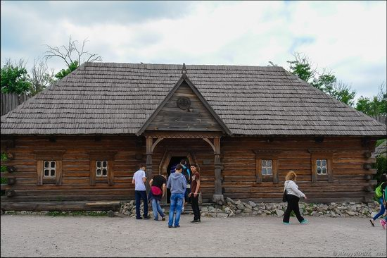 Zaporizhian Cossacks Museum, Khortytsia, Ukraine, photo 14