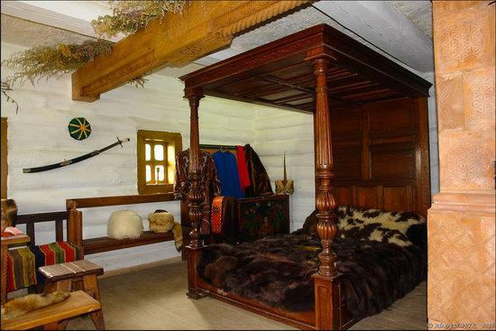 Zaporizhian Cossacks Museum, Khortytsia, Ukraine, photo 16