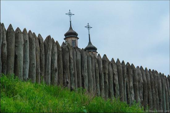 Zaporizhian Cossacks Museum, Khortytsia, Ukraine, photo 2
