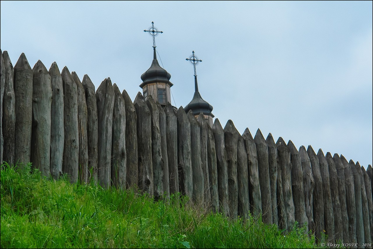 Museums of Zaporozhye region: a selection of sites