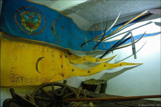 Zaporizhian Cossacks Museum, Khortytsia, Ukraine, photo 21
