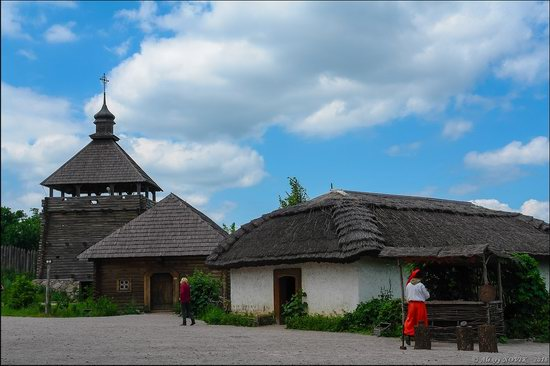 Zaporizhian Cossacks Museum, Khortytsia, Ukraine, photo 22