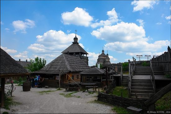 Zaporizhian Cossacks Museum, Khortytsia, Ukraine, photo 25